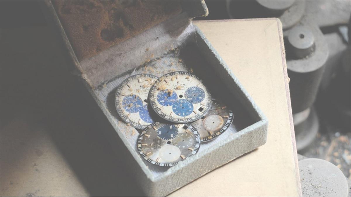 絕非翻新舊作那麼簡單,鐘錶復刻學問大 你知道多少?