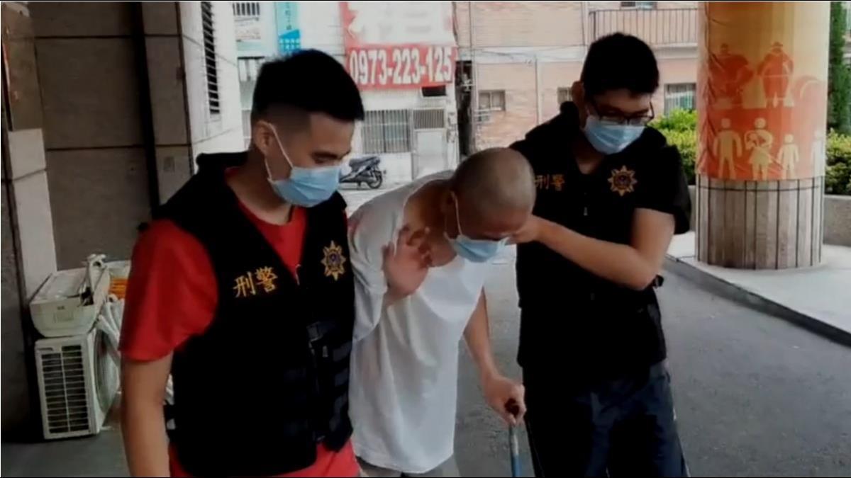 不滿陳其邁當選 李嫌嗆殺高市府官員 落網辯:情緒失控