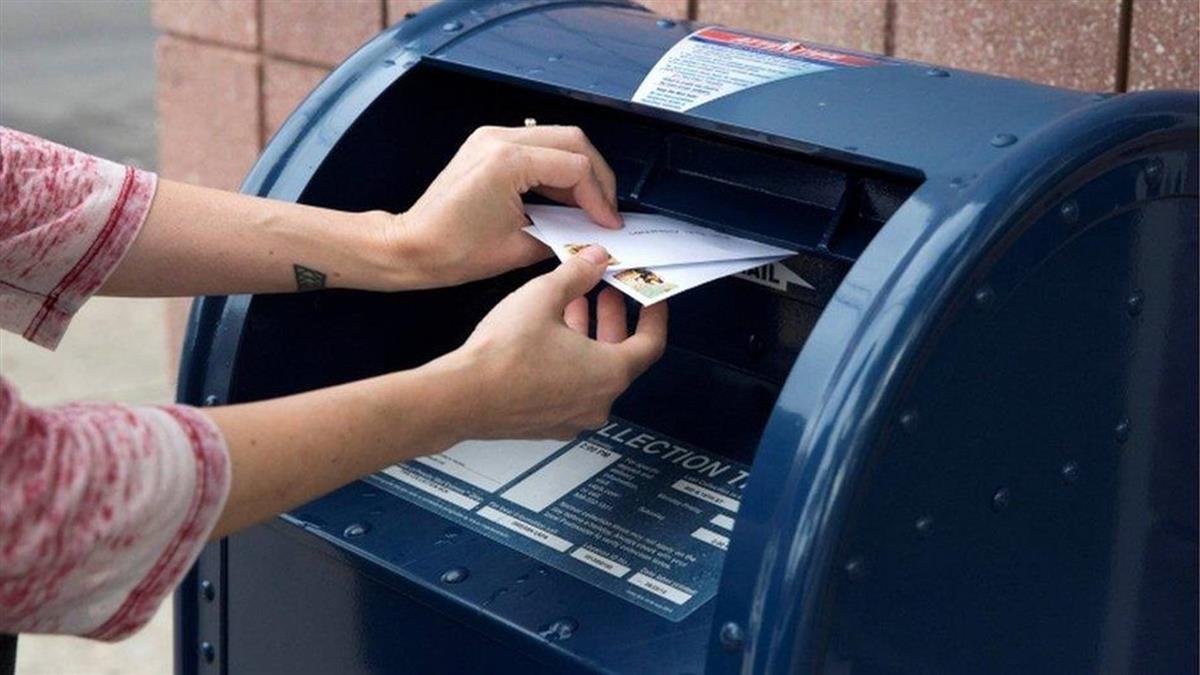 美國郵政局緣何成總統大選的爭議焦點