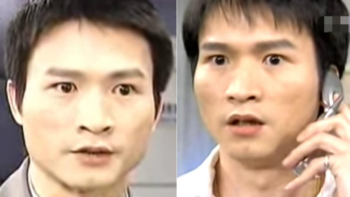 《台灣霹靂火》秦楊驚爆欠700萬!經紀人曝真相