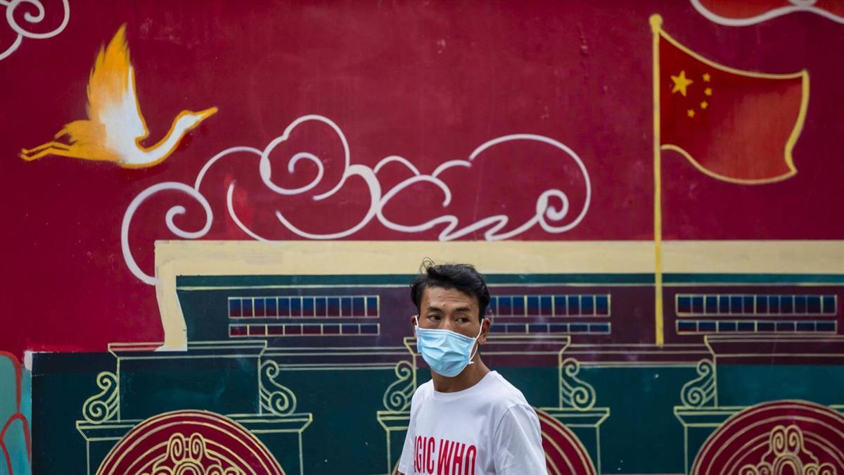 中美貿易戰:中國「示弱」能否等來美國「變天」?