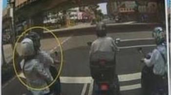 揹嬰機車3貼遭檢舉吃罰單 母嘆「沒車不能出門」秒被警打臉