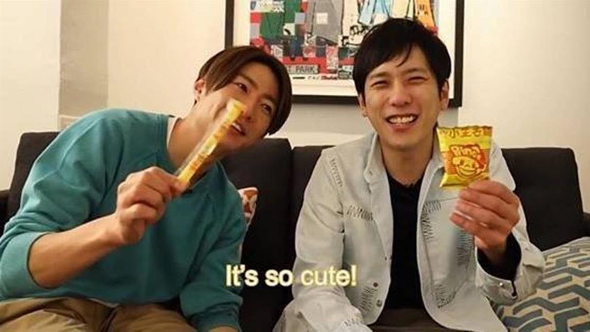 日本天團「嵐」把小王子麵當泡麵 台網友吐槽「誰會這樣吃啦」