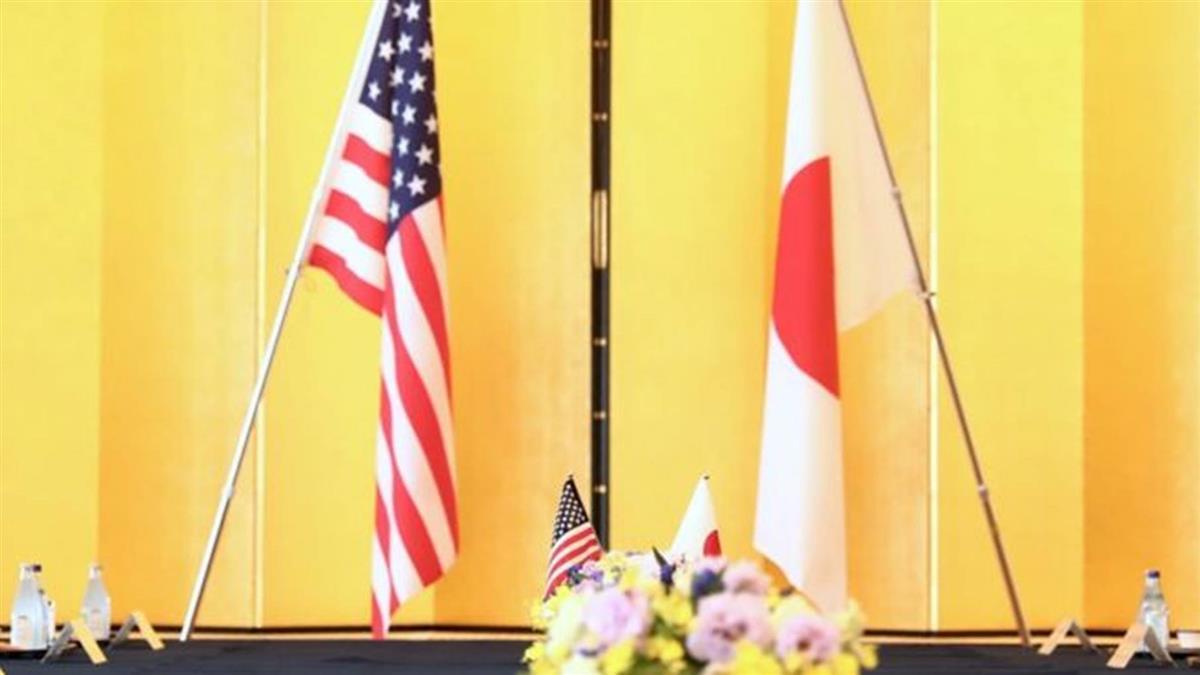 日本著意加入「五眼聯盟」現實考量與中國因素