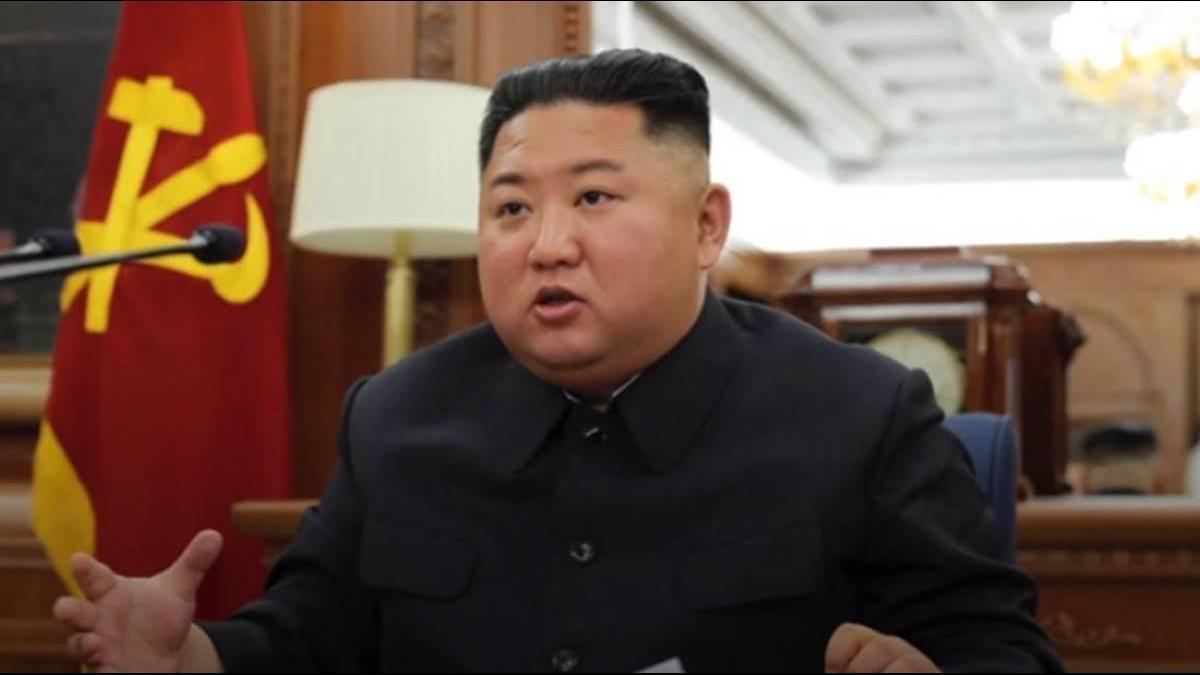 北韓坐擁60枚核彈 5000噸化武! 美軍報告:可能用來對付「這三國」