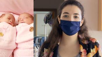 貝魯特大爆炸:從廢墟中隻身救出三名女嬰的護士