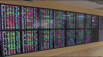 股匯不同調 新台幣連三升