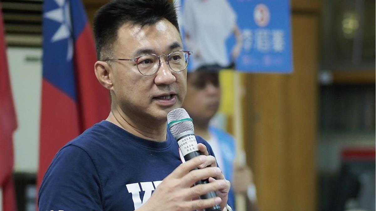 政風查彰化 江啟臣:打擊吹哨人對防疫沒幫助
