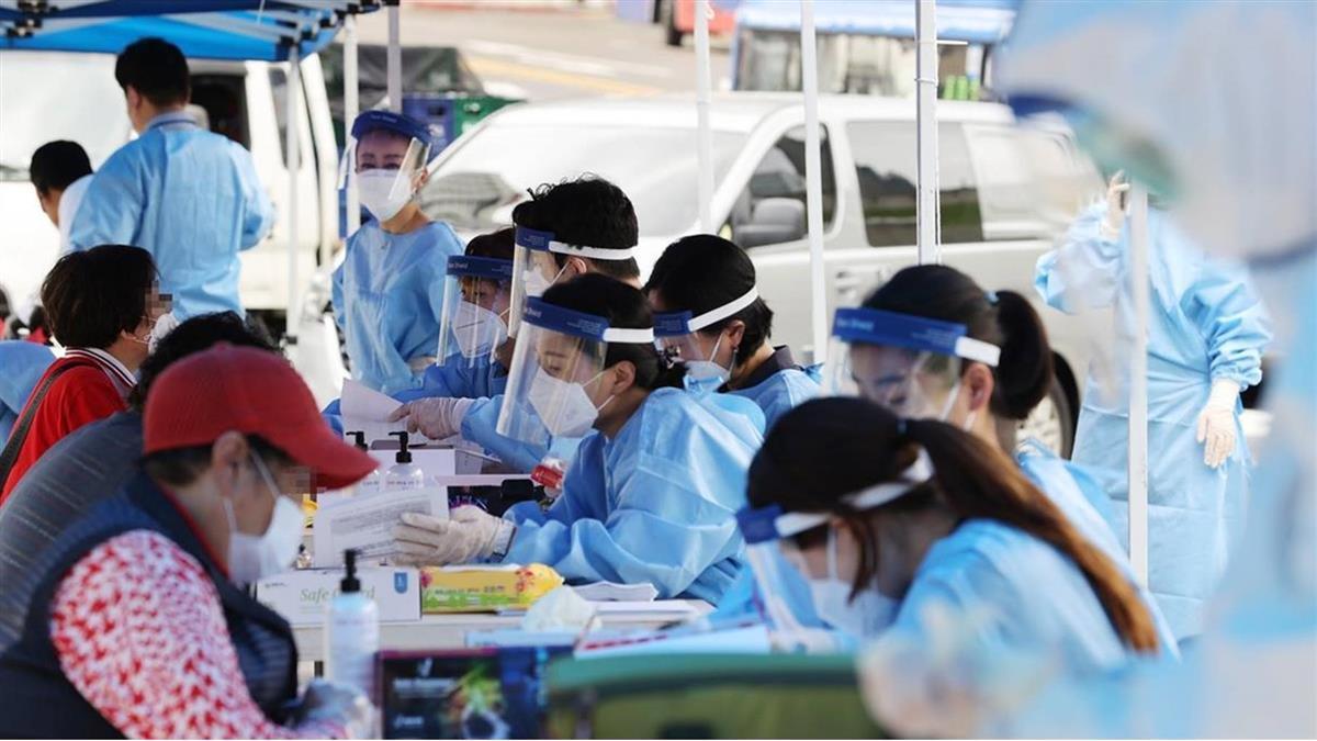 西班牙新增3715起武漢肺炎病例 再創解封後紀錄