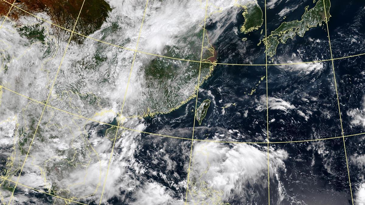 周末變天!颱風「巴威」恐生成? 氣象局給答案了
