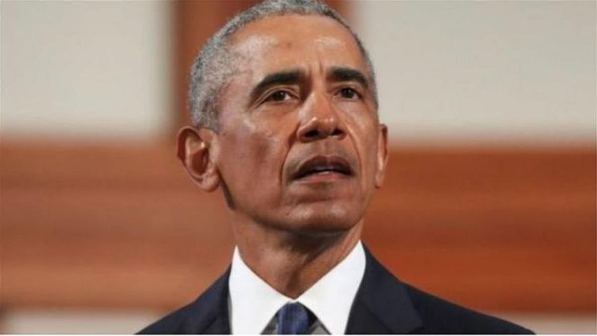 2020美國大選:奧巴馬嚴厲抨擊特朗普把總統工作當「電視真人秀」