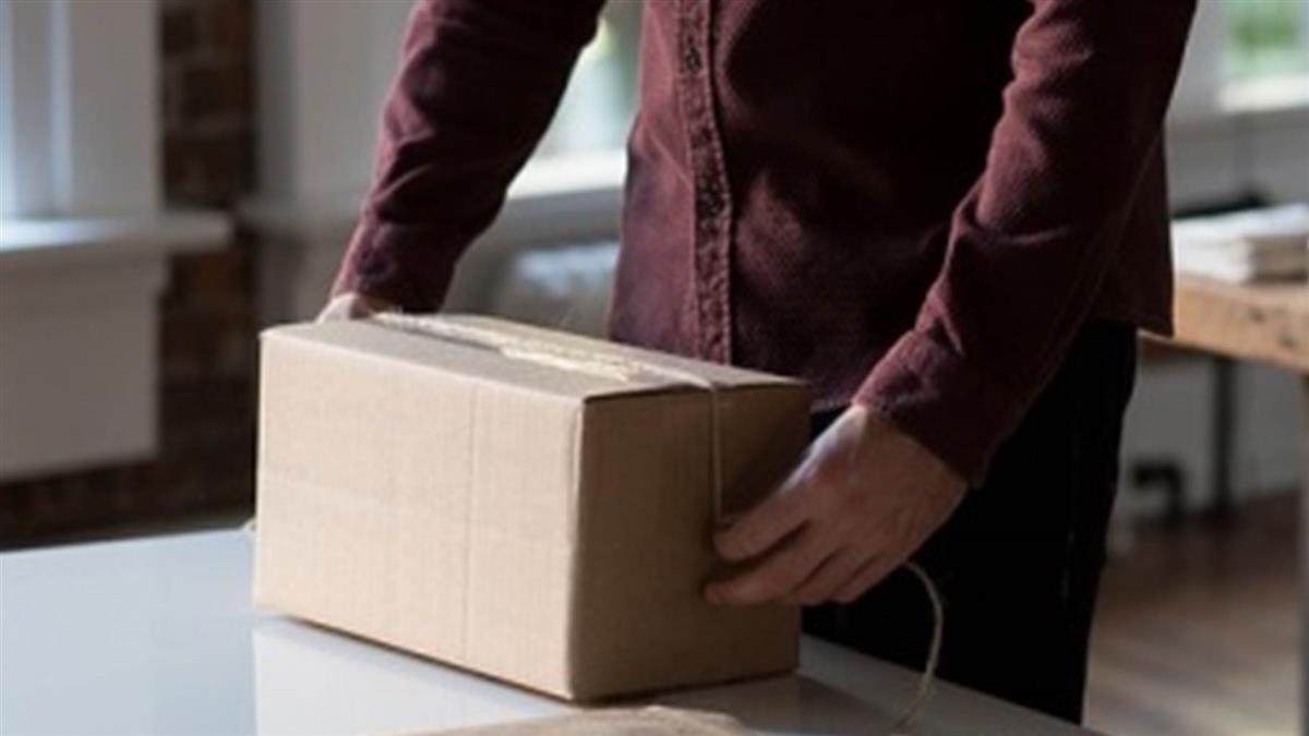 大陸「幽靈包裹」詐騙流竄全台  刑事局建議:拒收不明包裹