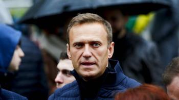 俄羅斯反對派領導人疑似遭「下毒」陷入昏迷