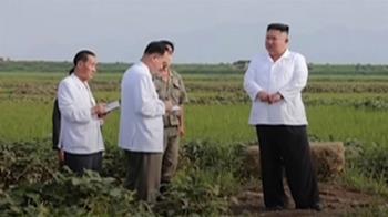 金正恩現身畫面是假的? 南韓前總統幕僚爆:早昏迷不醒