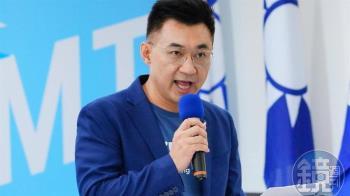 認彰化採檢風波「有打到民進黨」 江啟臣籲藍委幫打氣