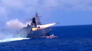 海南周邊海域24日起6天軍演  範圍含西沙群島