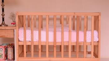 7個月大女嬰遭掌摑!保母竟辯:8個月大兒子打的
