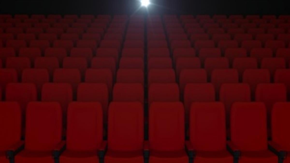情侶衝電影院啪啪!激戰33秒片瘋傳 萬人看光光