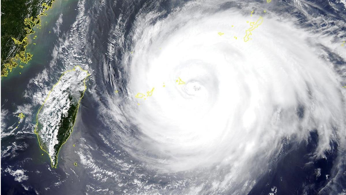 挫咧等!台灣7、8月颱風超少 專家首度爆警訊了