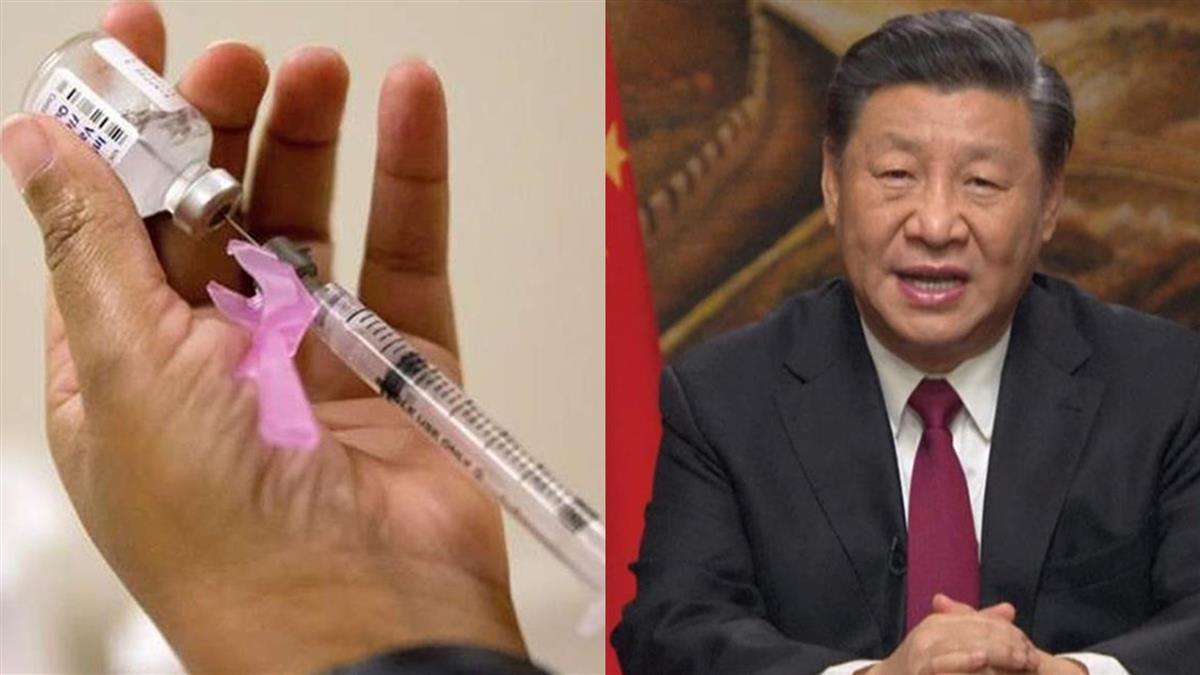 中國藥廠宣布:武肺疫苗最快這天上市 年產2.2億劑