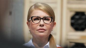 烏克蘭前總理「天然氣公主」確診武肺! 發燒且病情嚴重