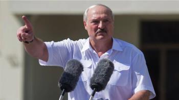 白俄羅斯總統盧卡申科:「歐洲最後一個獨裁者」其人其事