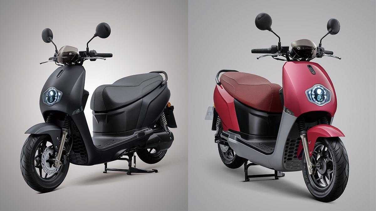 eReady智慧雙輪品牌台灣上市 引領新美好移動體驗