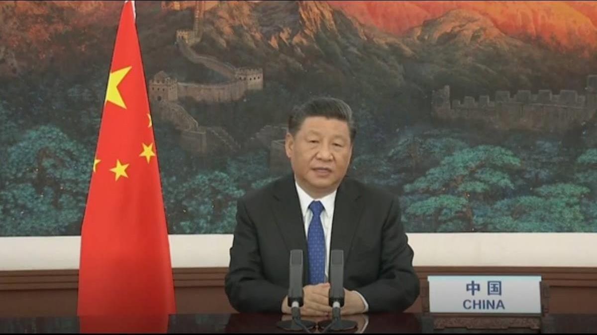 習近平續推雙循環:中國經濟地位會上升