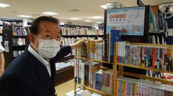 發文談福島食品 謝長廷:台灣是對日食品最嚴國家