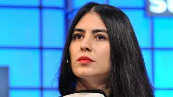 伊朗女移民企業家成功打造網絡科技公司的秘密