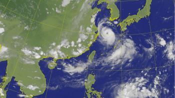 又有新颱風恐生成!周末逼近台灣 最新模擬路徑曝光