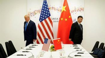 中國:美個別政客  妄圖搞意識形態十字軍東征