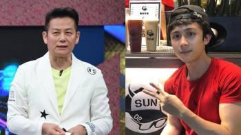 孫安佐「製造手槍未遂」遭起訴 徐乃麟望法官「給年輕人自新機會」