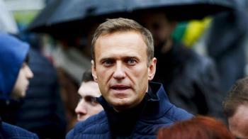 俄羅斯反對派領袖驗出中毒跡象 梅克爾籲俄調查