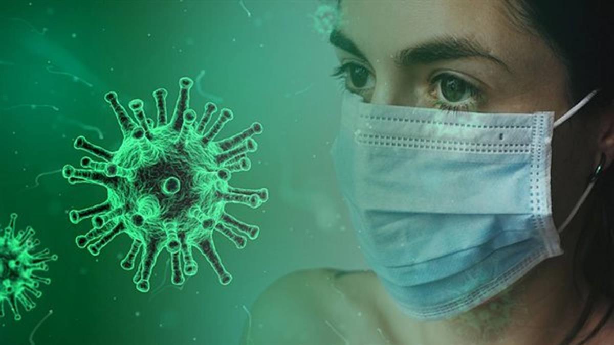 全球武漢肺炎近2370萬例確診  逾81.3萬人不治