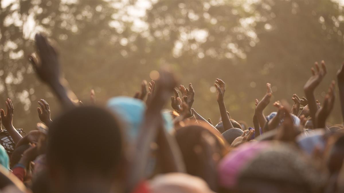 公衛里程碑!聯合國:小兒麻痺症病毒從非洲根除