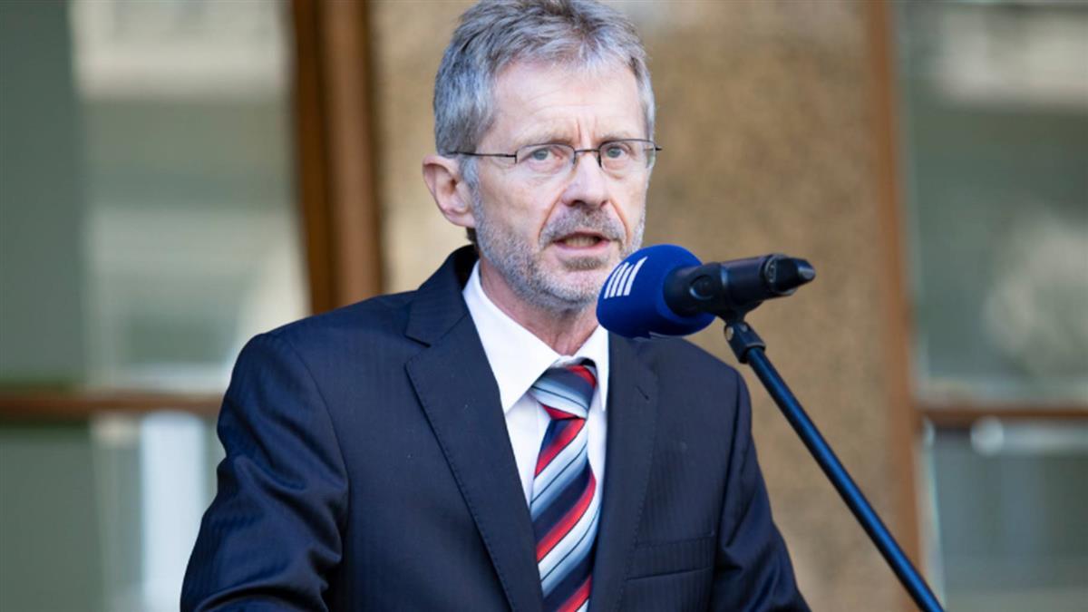 捷克參院議長將訪台 歐美加澳68位國會議員力挺