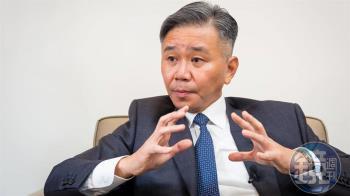 「我有責任回台塑」 王永慶次子拋重返台塑震撼彈