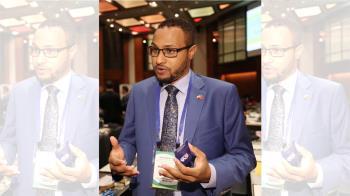 索馬利蘭駐台代表:代表處預定9月上旬正式成立