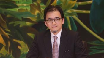 劉建忻任試院秘書長  黃榮村借重溝通協調能力