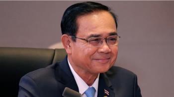 疫情重創經濟 泰總理:必須迎回國際觀光客