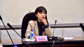 黃捷退黨控選舉不公 時力選委:雙方認知不同