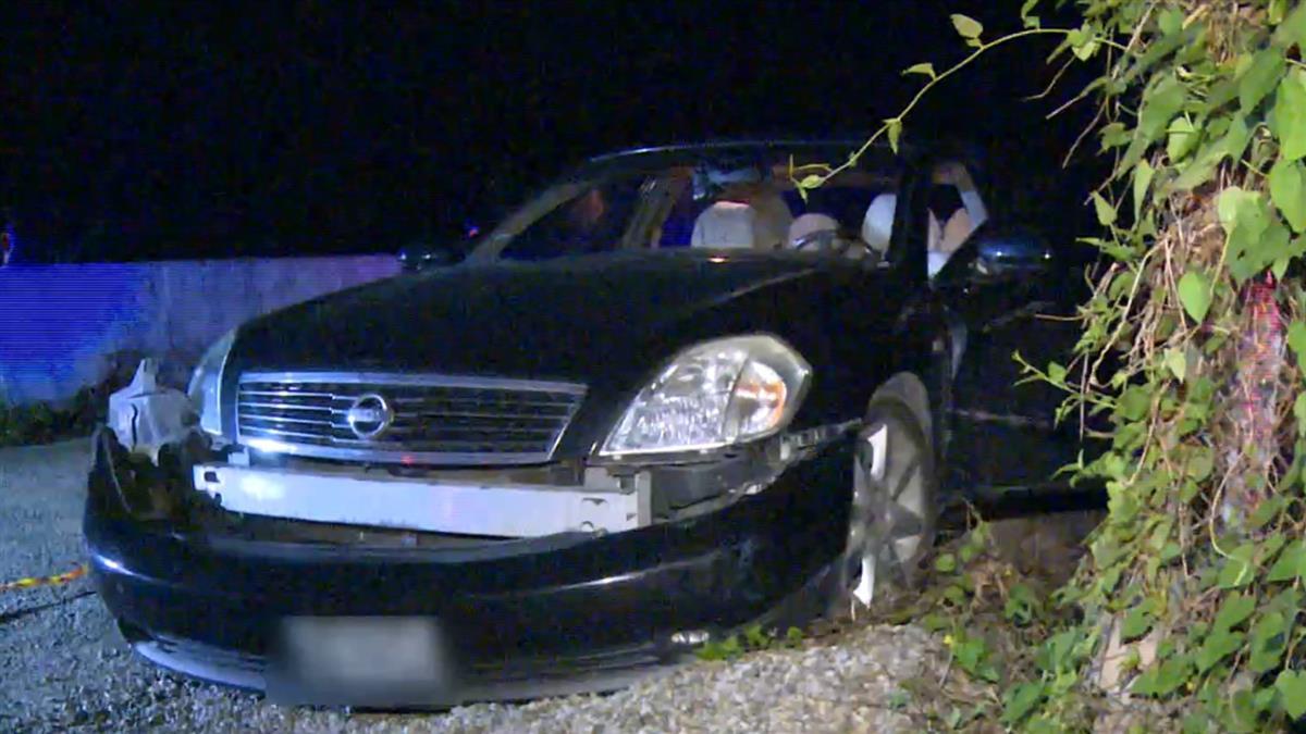 台中婦倒車輾過尪!人卡車底20分鐘沒求救 拉出來已死亡