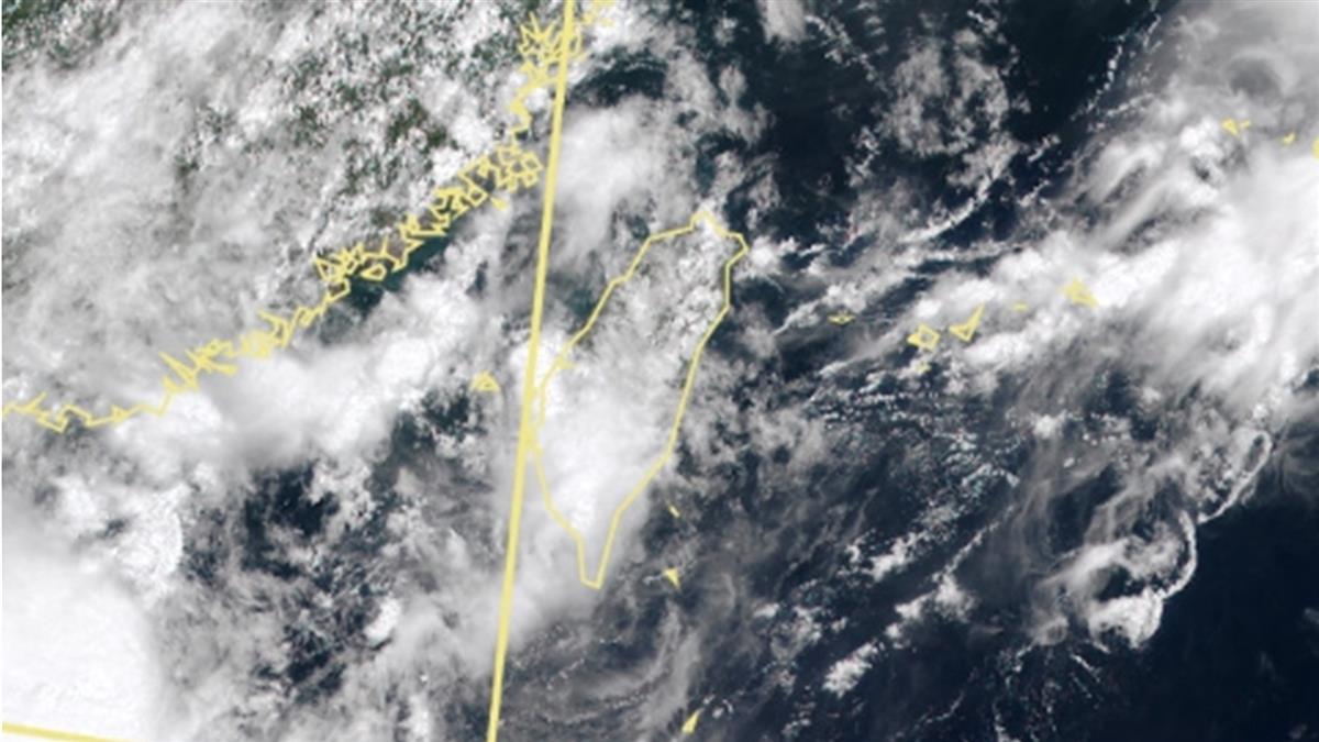 下周有大颱風!鄭明典示警:這個太強、太大了