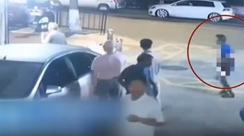 浙江隨機殺人2死1傷 傷者便當店老闆娘疑為台灣人