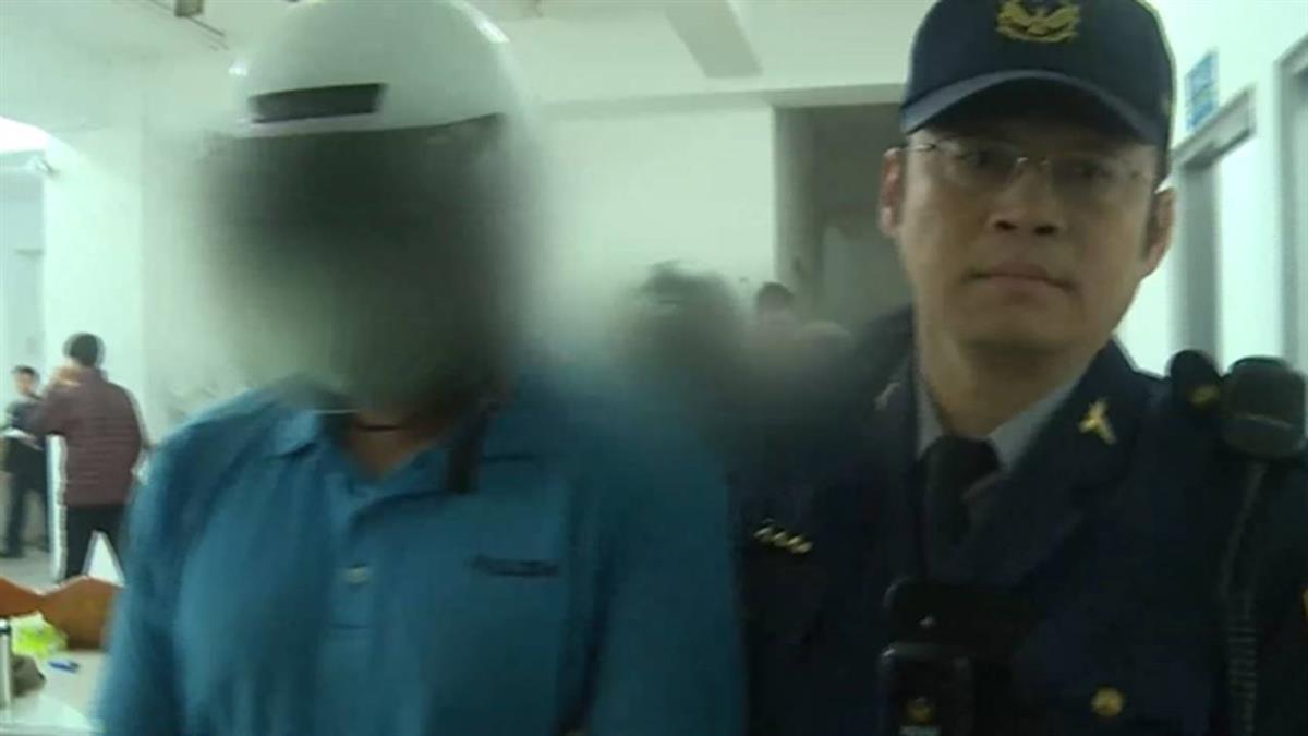 狂毆不准睡!台南1歲女童虐死案 2凶嫌無期徒刑定讞