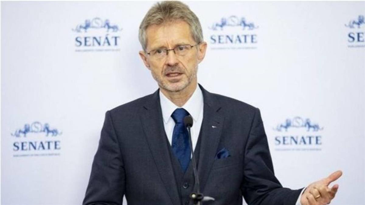 捷克參議院議長訪台背後的美中台外交角力