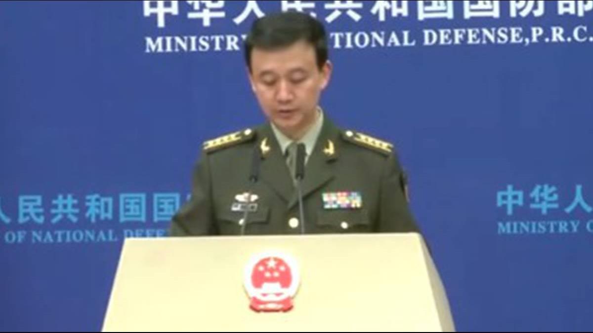 共軍:中方不怕美國胡來 但兩軍要保持溝通