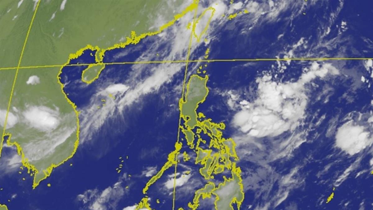 雨彈下不停! 梅莎颱風恐形成 全台停班停課一覽