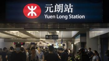 香港示威:香港警方以暴動罪拘民主派議員 再掀元朗「721事件」爭議